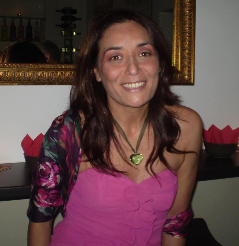 Daniela Scamporrino