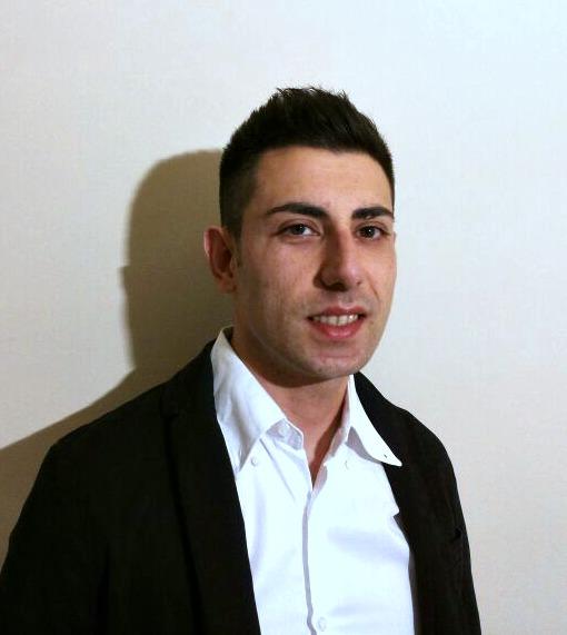 Tiziano D'Angelo